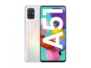 Smartphone Samsung galaxy A51 /128giga