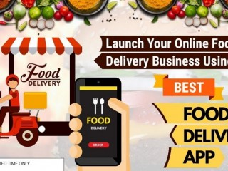 Start A Food Ordering Business Similar To Uber Eats.